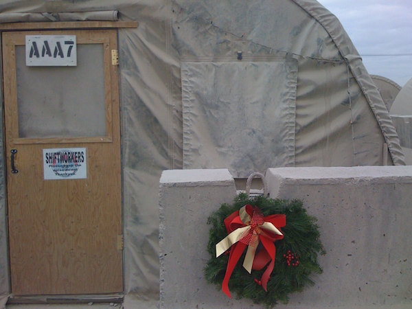 Christmas in Kaf