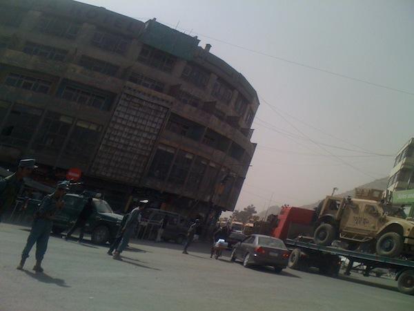 kabul street scene_1867
