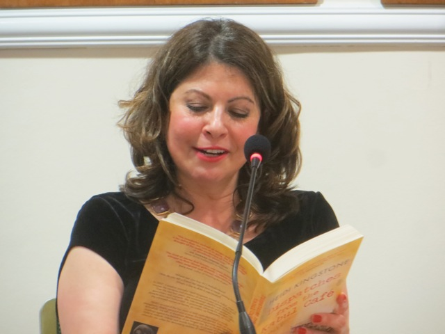 JewishBookWeek in Liverpool