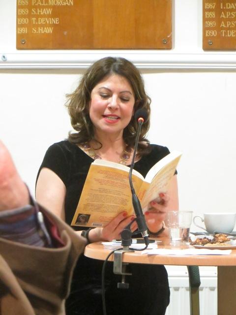 reading in Liverpoor