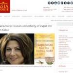 Asia House book review heidi kingstone