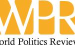 world politics review heidi kingstone