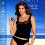 cindy crawford video cover